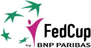 Fed Cup: International team competition in women's tennis