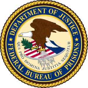 Federal Bureau of Prisons: Corrections agency of the US federal government