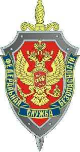 Federal Security Service: Principal security agency of Russia