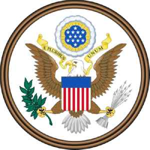 Federal government of the United States: National government of the United States