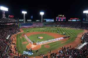 Fenway Park: Baseball stadium in Boston, Massachusetts