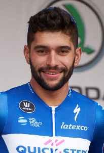 Fernando Gaviria: Colombian Road racing cyclist