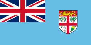 Fiji: Country in Oceania