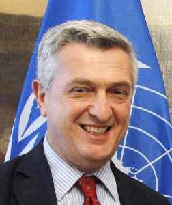 Filippo Grandi: Italian diplomat