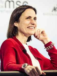 Fiona Hill (presidential advisor): American policy adviser