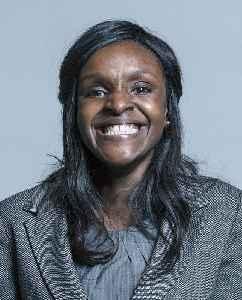 Fiona Onasanya: Independent politician from England