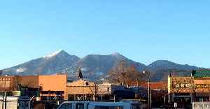 Flagstaff, Arizona: City in Arizona, United States