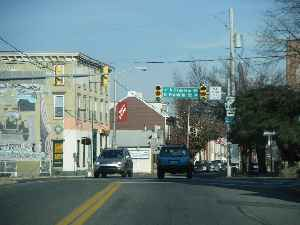 Fleetwood, Pennsylvania: Borough in Pennsylvania, United States