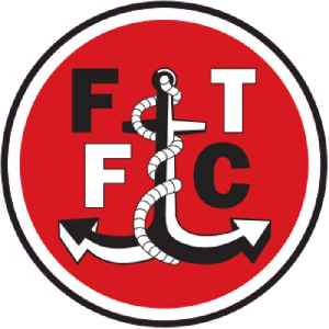 Fleetwood Town F.C.: Association football club