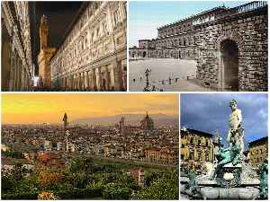 Florence: Capital and most populous city of the Italian region of Tuscany