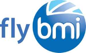 Flybmi: British regional airline