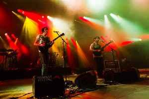 Foals (band): British band