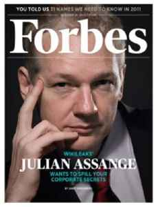 Forbes: American business magazine