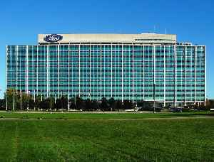 Ford Motor Company: American multinational automobile manufacturer