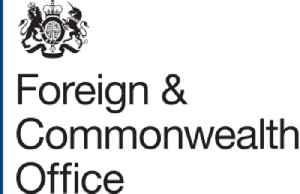 Foreign and Commonwealth Office: Ministry of Foreign Affairs of the United Kingdom