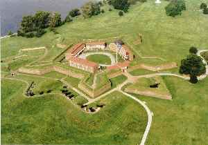 Fort McHenry: United States fort