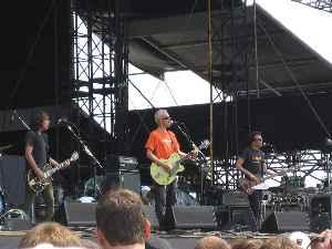 Fountains of Wayne: Band