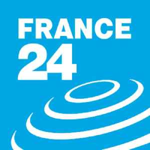 France 24: Television channel based in Paris