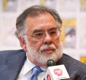 Francis Ford Coppola: American film director and producer