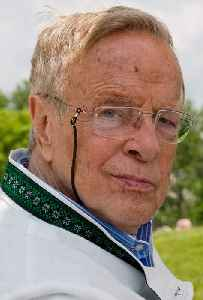 Franco Zeffirelli: Italian director and producer of films and television