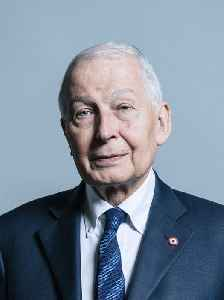 Frank Field (British politician): British politician and Independent MP