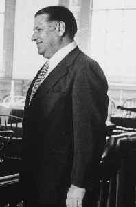 Frank Rizzo: American mayor