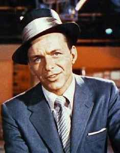 Frank Sinatra: American singer, actor, and producer