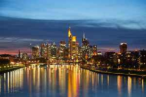 Frankfurt: City in Hesse, Germany