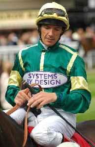 Frankie Dettori: Italian jockey