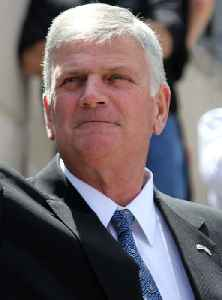 Franklin Graham: Christian evangelist and missionary, son of Billy Graham