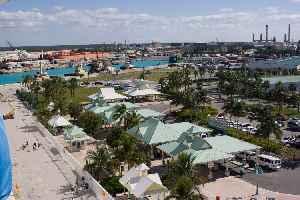 Freeport, Bahamas: Place in Grand Bahama, The Bahamas