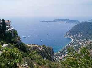French Riviera: Riviera