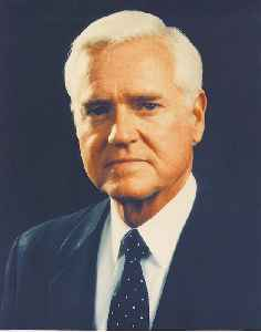 Fritz Hollings: Politician from the United States