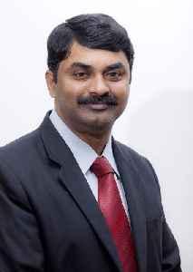 G. Satheesh Reddy: Indian scientist