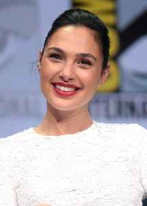 Gal Gadot: Israeli actress and model