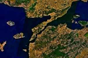Gallipoli: Peninsula in Turkey
