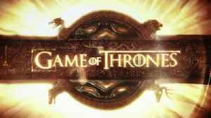 Game of Thrones: American fantasy drama television series adapted from A Song of Ice and Fire