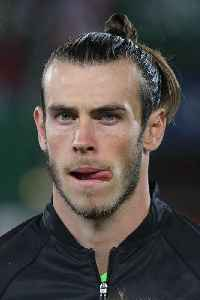 Gareth Bale: Welsh association football player