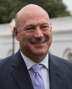 Gary Cohn (businessman): American banker