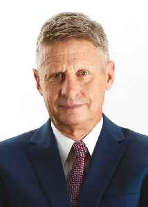 Gary Johnson: American politician, businessman, and 29th Governor of New Mexico