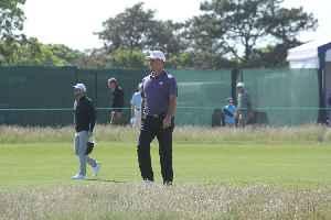 Gary Woodland: Professional golfer