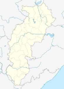 Gaurella: Town in Chhattisgarh, India