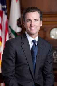 Gavin Newsom: 40th Governor of California