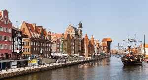 Gdańsk: City in Pomeranian Voivodeship, Poland
