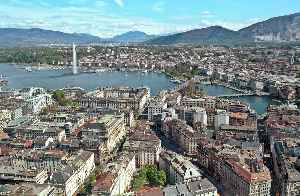 Geneva: Large city in Switzerland