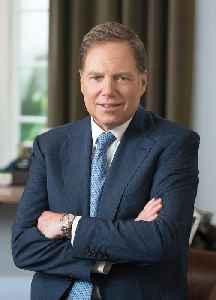 Geoffrey Berman: United States lawyer and former federal prosecutor