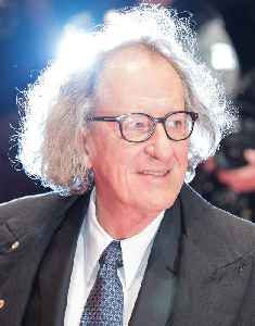 Geoffrey Rush: Australian actor and film producer