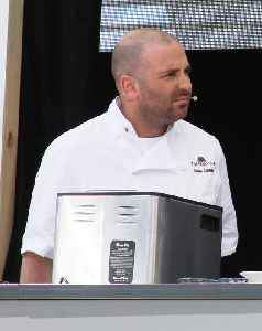George Calombaris: Australian chef and restaurateur