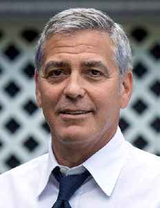 George Clooney: American actor, filmmaker, and activist