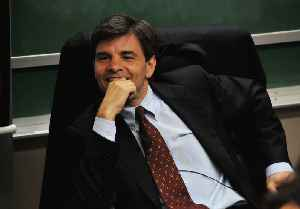 George Stephanopoulos: American government official, journalist, writer